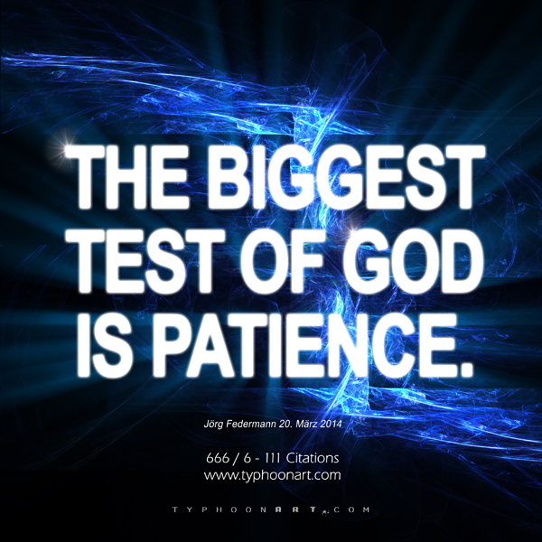 SPEECH TEST GOD ALL END  600 x 600 1